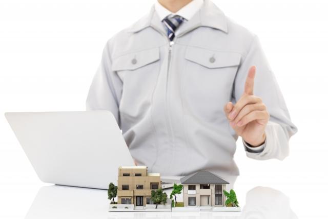 家づくりコラム 将来建物が建てられなくなる!?接道義務の注意するべきポイント エヴァーホーム
