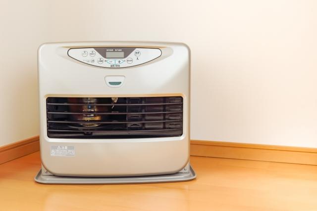 家づくりコラム|暖房器具の違い~石油ストーブのメリット・デメリット|エヴァーホーム
