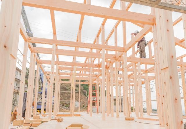 家づくりコラム|上棟式って絶対やらないといけないの?家を建てるときに知っておきたい基礎知識|エヴァーホーム