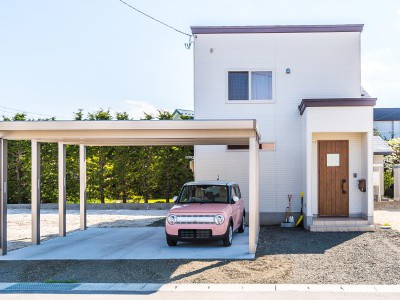 家ペディア|カーポートを設置するメリット・デメリット|エヴァーホーム