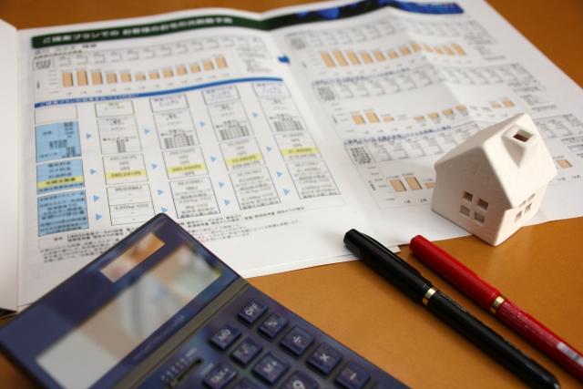 家づくりコラム|太陽光発電システムの費用は住宅ローンと太陽光ローンどっちがよい?|エヴァーホーム