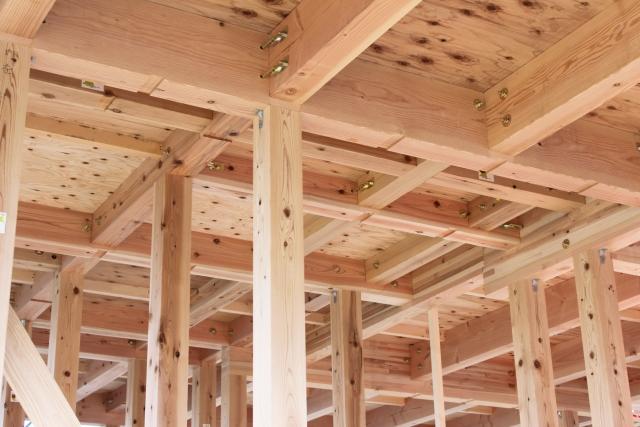 家づくりコラム|上棟式に必要なものとは?家を建てるときに知っておきたい基礎知識|エヴァーホーム
